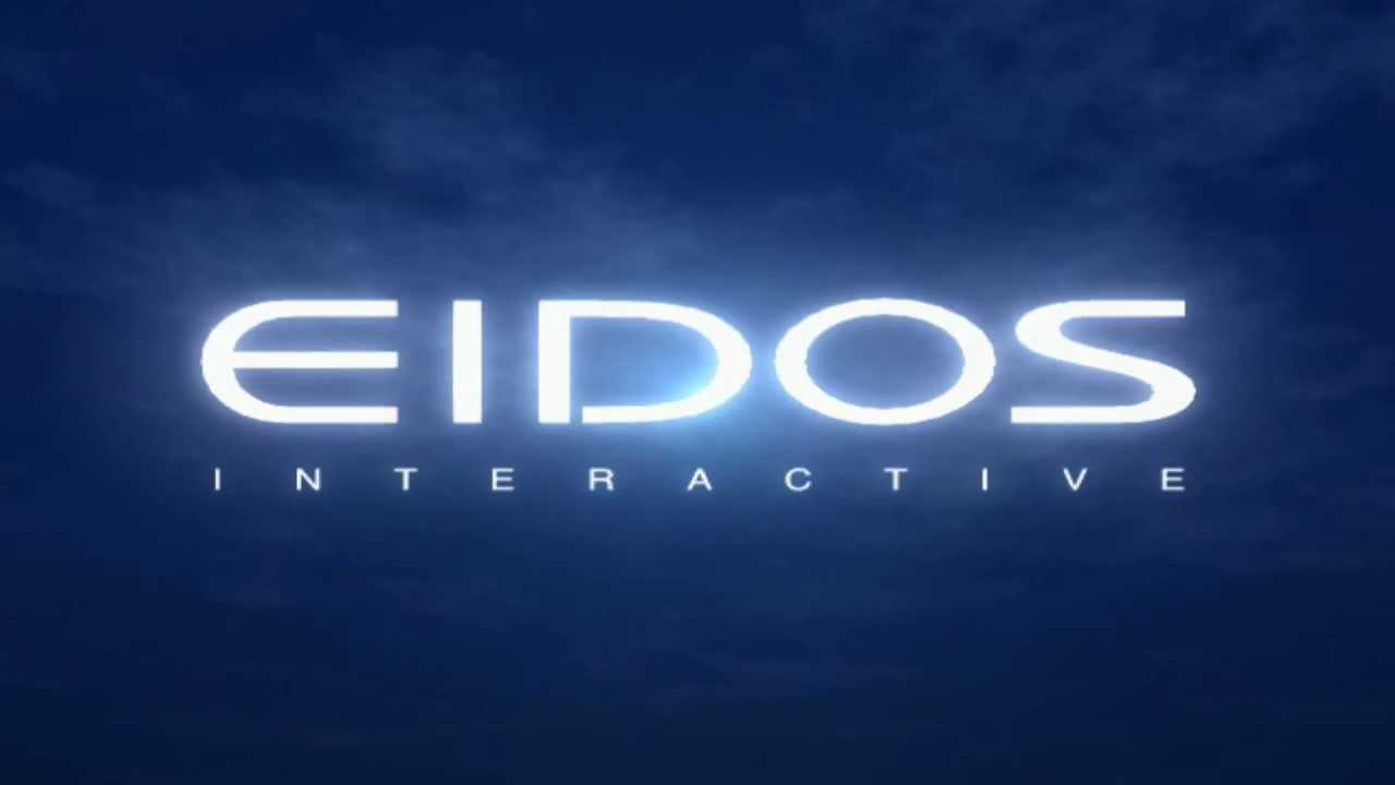 Eidos Interactive Tv Spel