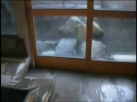 混浴温泉・福島県・西山温泉・中の湯konyokuonsen nakanoyu