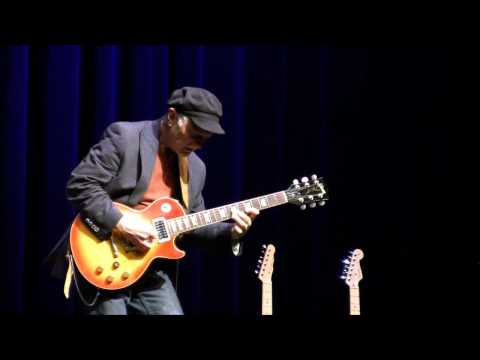 Phil Keaggy, Do Lord_Roberts Cultural Life Center.mp4