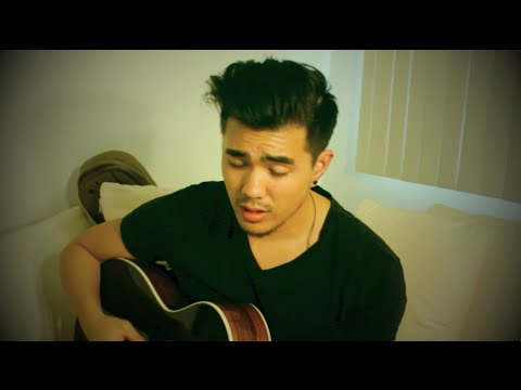 Love Me Like You Do Cover (Ellie Goulding)- Joseph Vincent