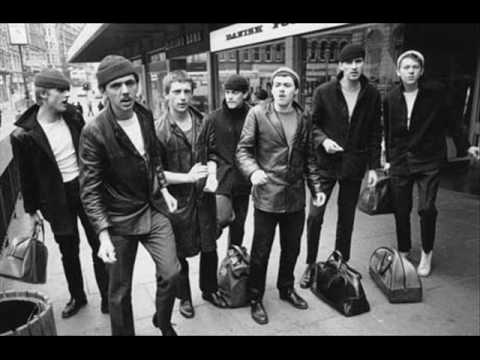 Dexys Midnight Runners - I