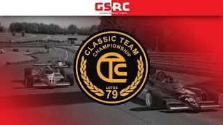 iRacing : Classic Lotus Grand Prix - 2018 S4 - Round 5 - Nurburgring GP BES