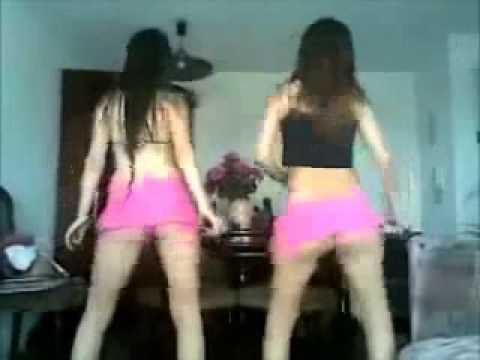 cinta de sexo latín bailando