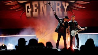 Watch Montgomery Gentry So Called Life video