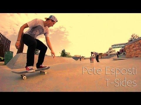 T-Sides (Pete Esposti)