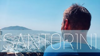 What To Do In Santorini Greece (In 24 Hours!!!) | Thira Santorini Greece Travel Vlog