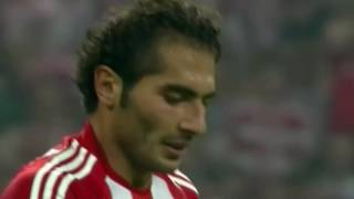 Bayern Munich vs Inter Milan 0 2 Highlights UCL Final 2009 10 HD 1080i English Commentary   YouTube MP3