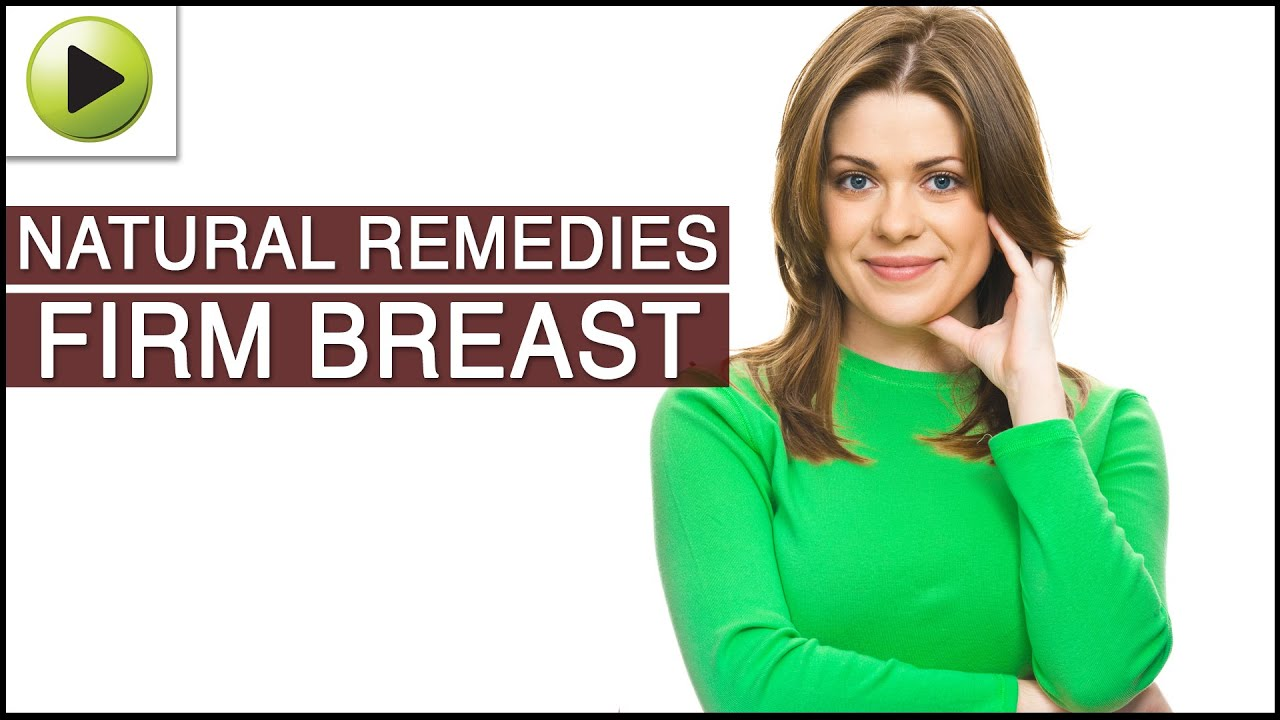 How Can You Get Bigger Breasts Naturally