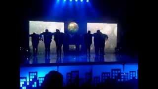 WNS_Group3 (Suncorp-NYK Dance Crew)