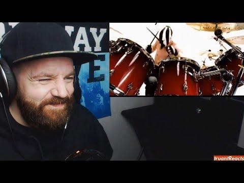 Mudvayne - Dig - REACTION!