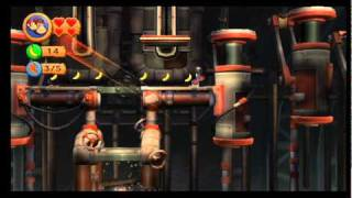 Donkey Kong Country Returns  77 Music Madness