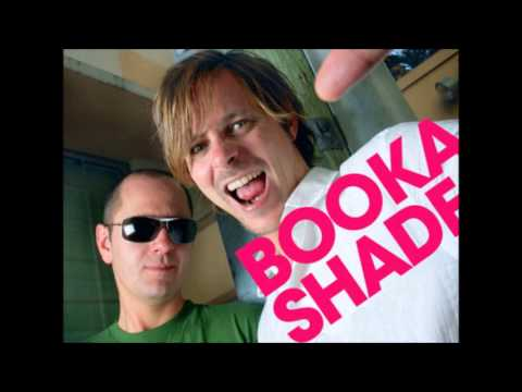 Booka Shade - BBC Essential Mix 2006 (Full)