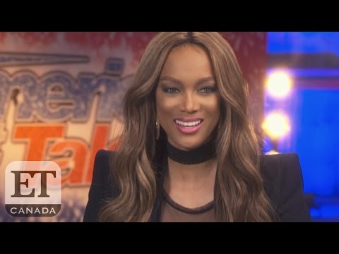 'America's Got Talent' Season 12 Preview With Tyra Banks thumbnail
