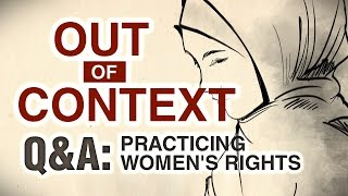 Video: Women's Rights in the Quran - Omar Suleiman