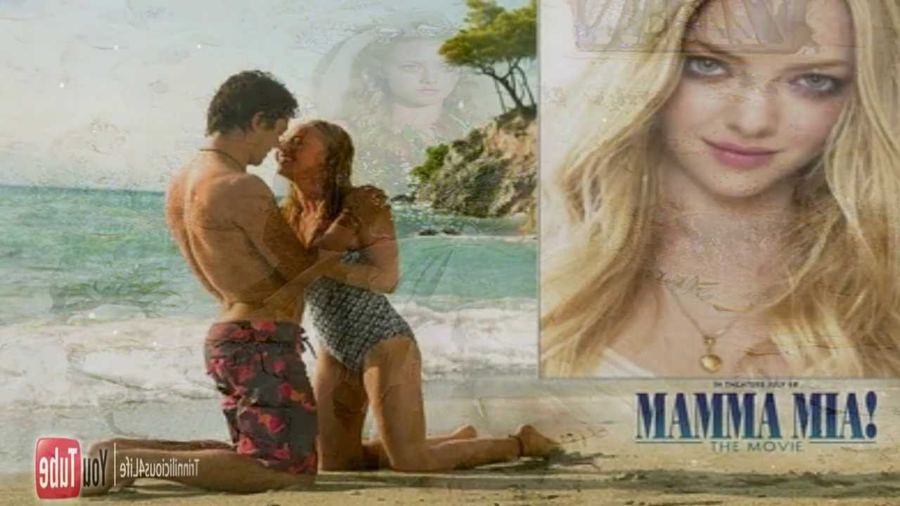Have a dream mamma mia amanda seyfried w lyrics youtube