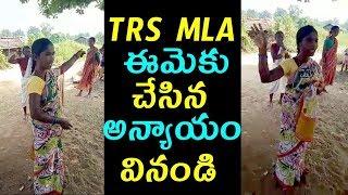 TRS పార్టీ పాలనా గురించి ఈమె వాదన వినండి | Trs Party | Kcr | Ktr | Telangana Politics | TTM