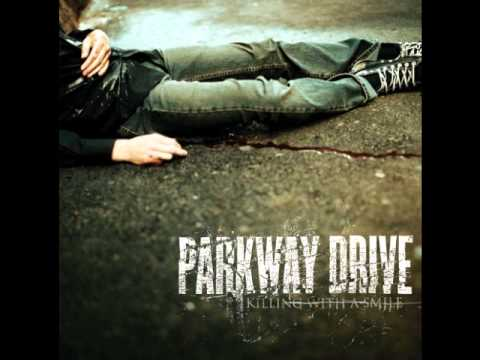 Parkway Drive - Blackout