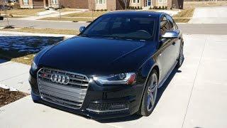 download lagu Audi S4 Ownership Costs gratis