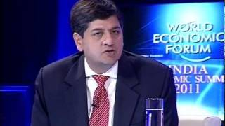 India 2011 - India's Future Talent Pool - NDTV Debate