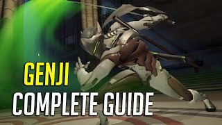 Genji - The Complete Hero Guide
