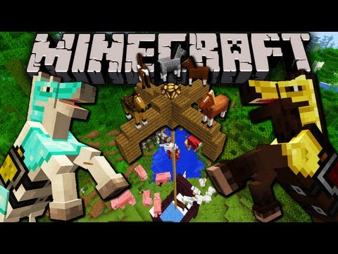 Minecraft 1.6 Snapshot: Release Date, Safe Sword, Healthy Wolves, New Launcher 13w25b
