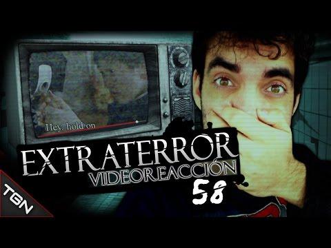 Extra Terror Video reacción 58#: PERVERSIÓN JAPONESA
