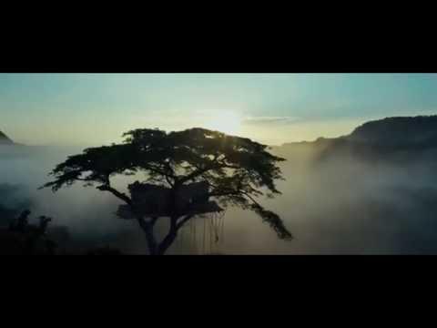 The Legend of Tarzan - Two Worlds