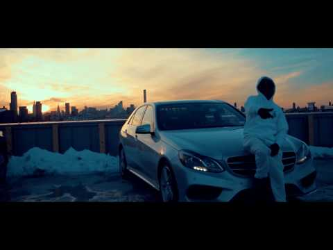 PdollarM - Mercedes | New Nepali Hiphop song 2017 (Prod PlatinumSellersBeats)