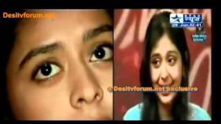 Nivedita aka Neha Sargam in Chand Chupa Badal Mein