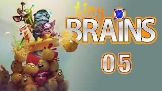 TinyBrains #005 - Wachsam durch die Rohre [deutsch] [FullHD]