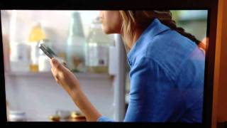 First iPhone 4S Siri Ad