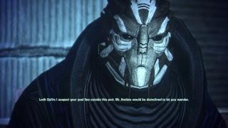 warfare381 : mass effect - ep3 - keep sheparding in a shepard universe