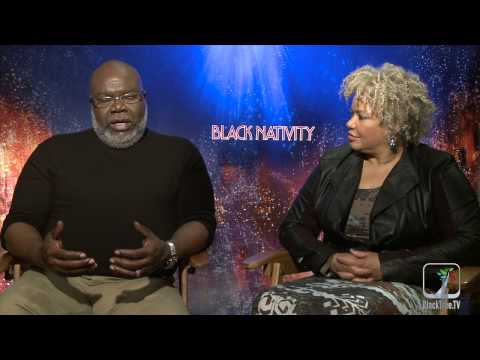 T.D. Jakes responds to Preachers of L.A and talks Black Nativity