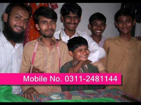 Promo Misbah Tailor by Social Media Team GFP Karachi 9th June 2015