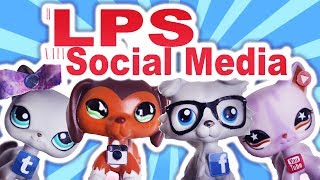 If Social Media Were LPS! | Alice LPS