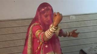 Beautiful Binani sa dancing on jalla sain ra and lal pili ankhiyan|Royal rajputi dance