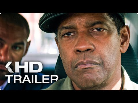 THE EQUALIZER 2 All Clips & Full online (2018) en streaming