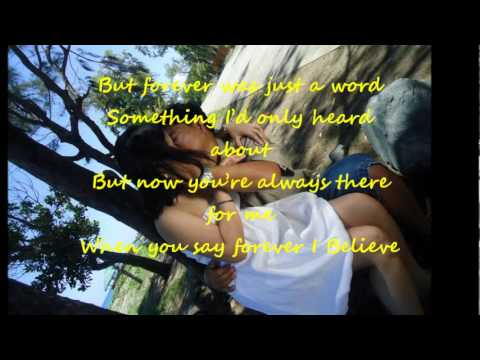 Christina Aguilera - My Destiny