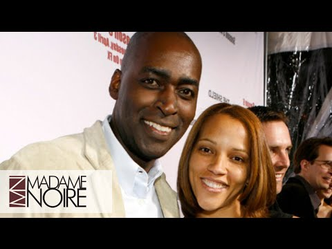 Actor Michael Jace Shoots And Kills Wife In Front Of His Children