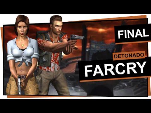 Far Cry - Episódio 20 (Volcano) / Uma aventura na Micronésia
