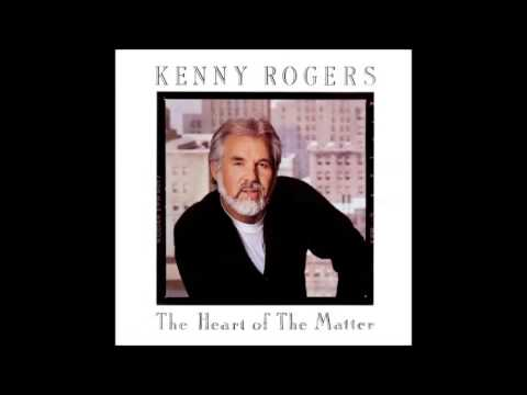 Kenny Rogers - I Can