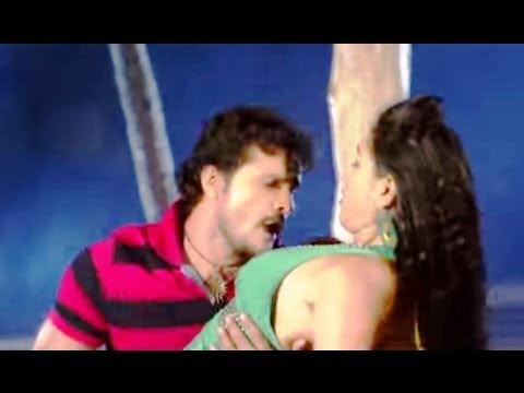 Farak Tahar Tight Laagta [ Hot Bhojpuri Video Song ] Jaaneman - Khesari Lal Yadav & Kajal Radhwani video