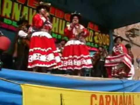 danza ayacuchana