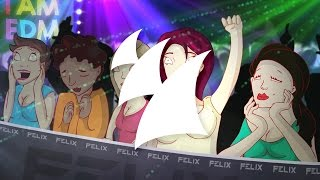 Felix - Don't You Want Me (Dimitri Vegas & Like Mike Remix)