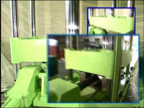 Paslanmaz Dirsek Patent Dirsek Makinası