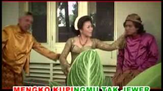 Download Song Didi Kempot & Amy D.S - Kewer Kewer [OFFICIAL] Free StafaMp3