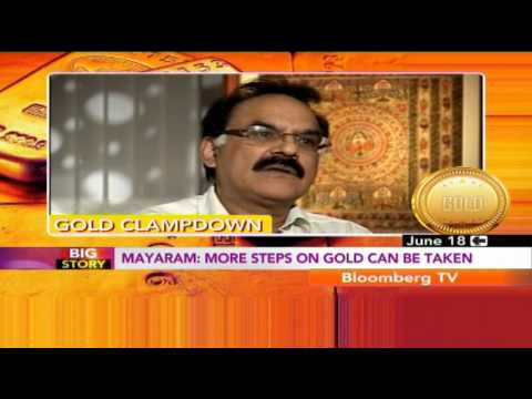 Big Story - India's Currency Crisis & Gold Greed