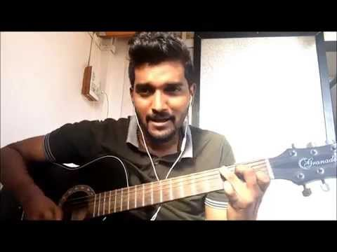 Guitar Cover Of Goan Song ya Ya Maya Ya video