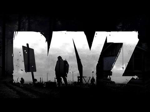 DayZ ARMA 2 Mod   Zombie Survival Video Game Review