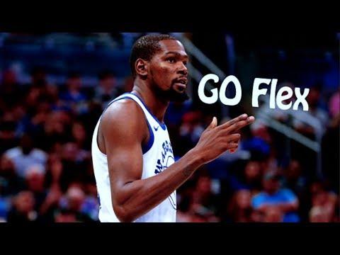 Kevin Durant Mix - 'Go Flex' ᴴᴰ